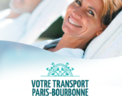 Transport Paris-Bourbonne les bains - station thermale - cure thermale