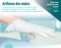 Brochure Arthrose des mains 2019
