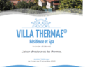 Villa Thermae