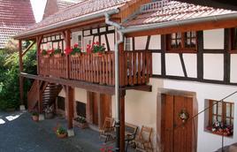 Morsbronn Les Bains Hébergement Location Cure Thermale