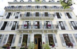 Aix Les Bains Hébergement Location Cure Thermale Valvital